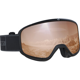 Salomon Four Seven Access Gafas, black